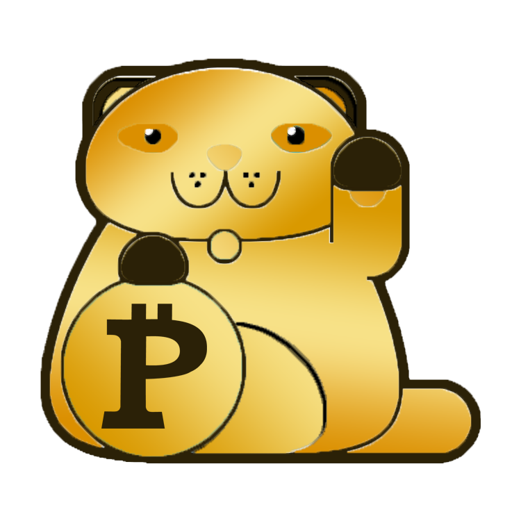 POPCOIN™ Popular Coin POP Cat icon
