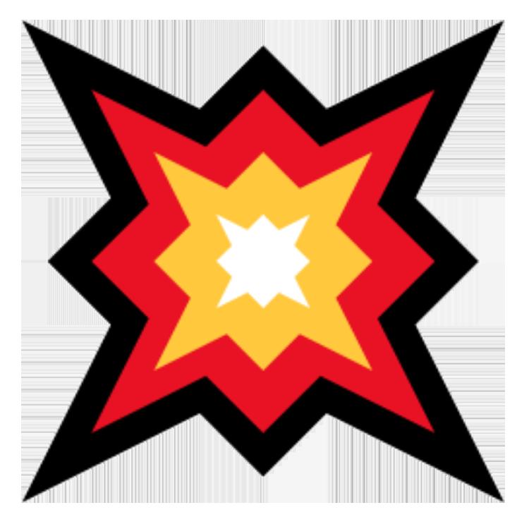 POPNOMICS Icon Full Color
